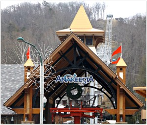 Anakeesta – Gatlinburg's Newest Gem