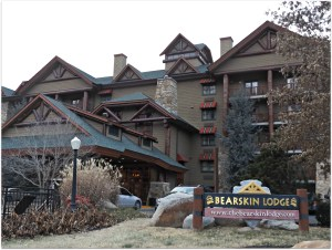 Bearskin Lodge, Gatlinburg Tennessee