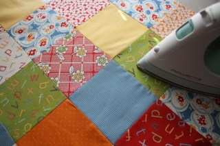 Beginning Quilting Series - Diary of a Quilter - a quilt blog : basics of quilting for beginners - Adamdwight.com