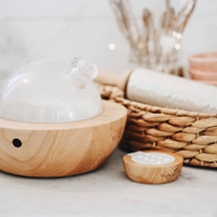 essential oil diffuser aria