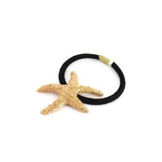 imagen de coletero con estrella de mar