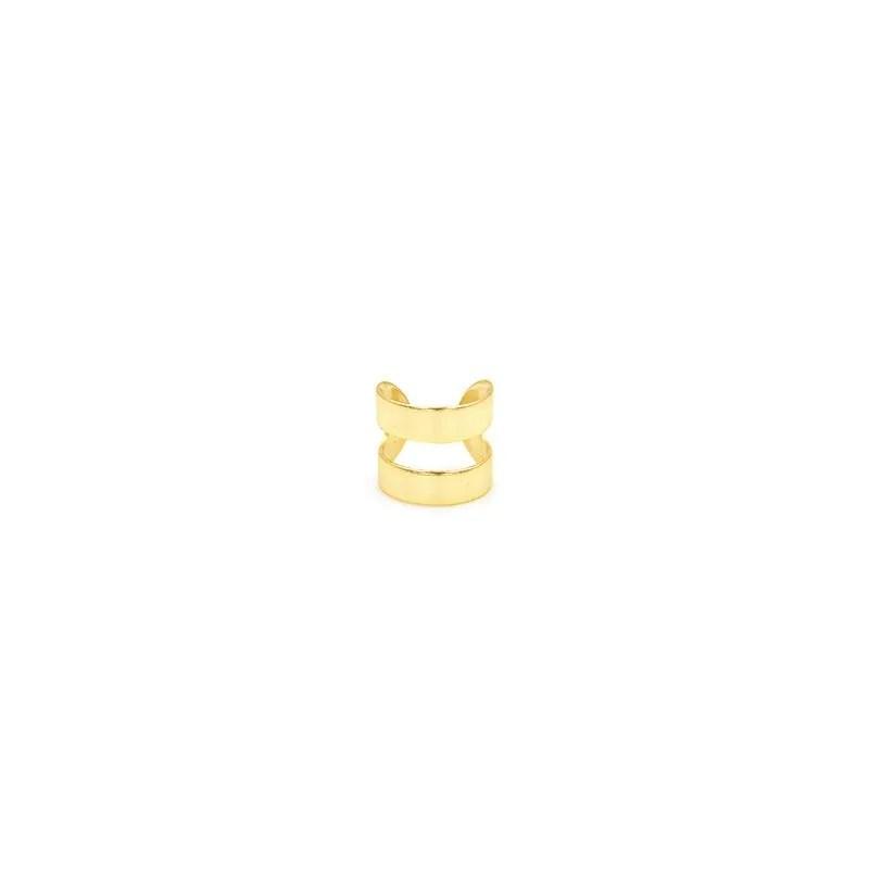 pendiente cartílago oro