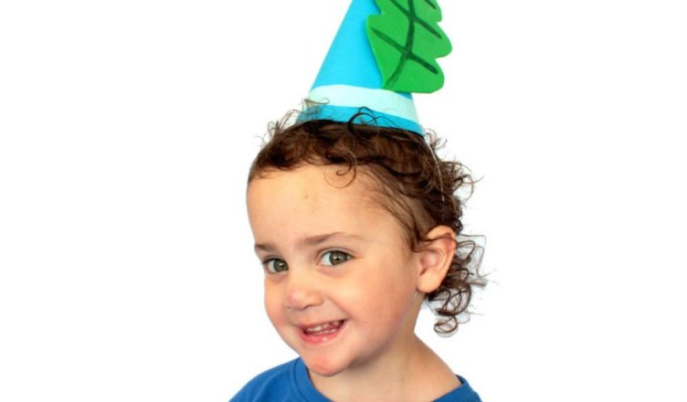 diy ben s elf hat from ben and holly s little kingdom make film play