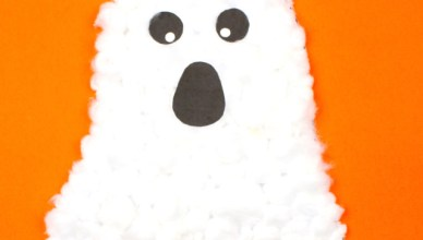 Cotton Wool Ghost