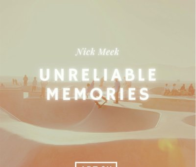 Unreliable Memories Exhibition