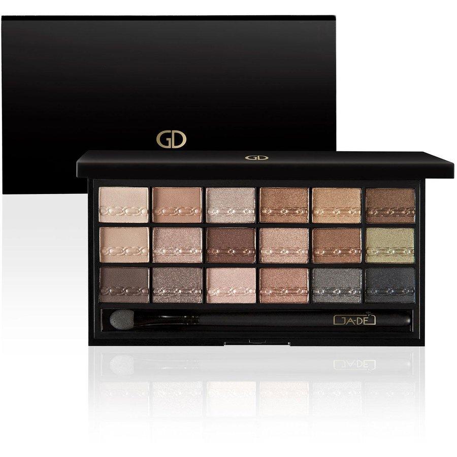 Paleta De Farduri GA-DE Style Eyeshadow Palette Multicolors