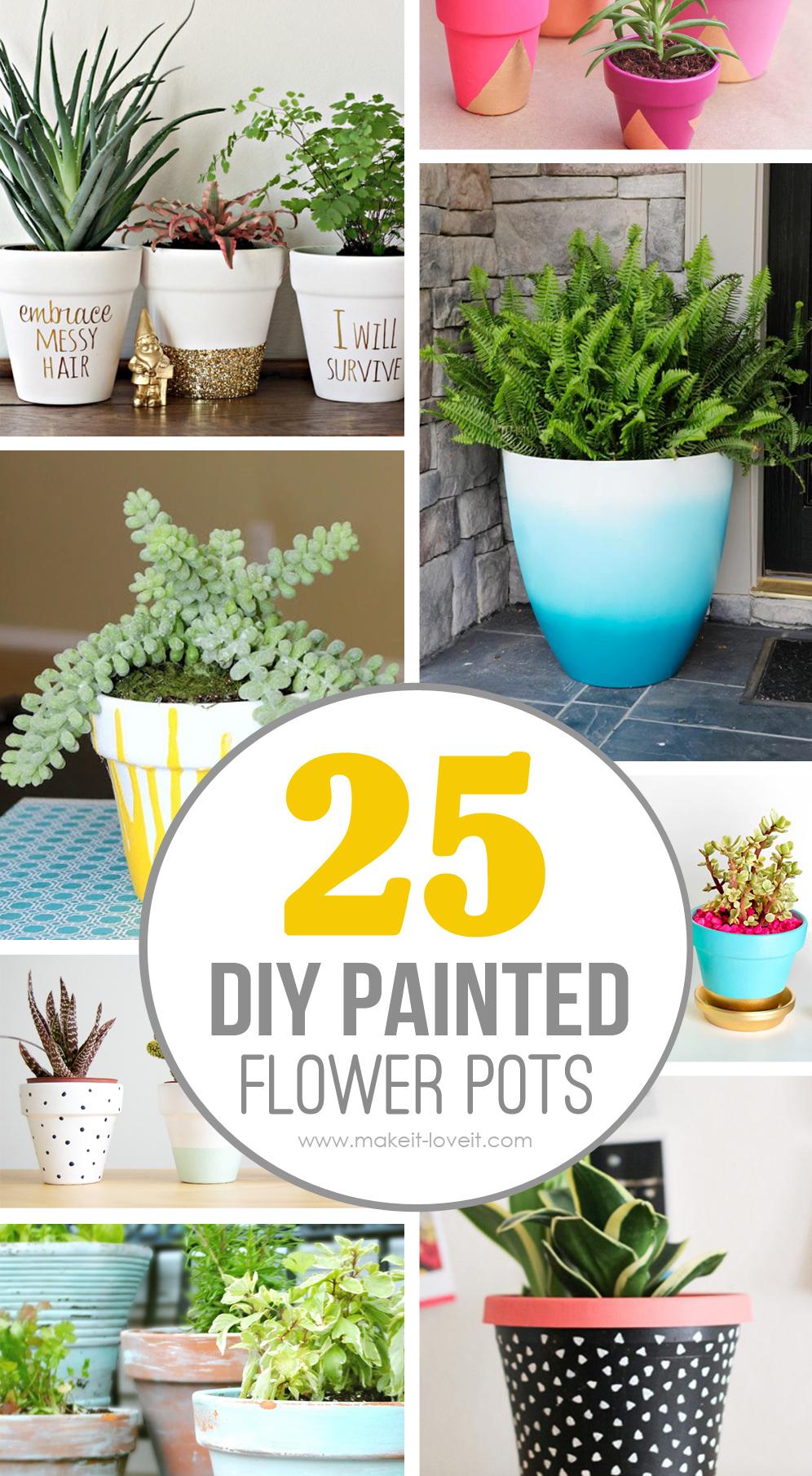 25-DIY-Painted-Flower-Pot-Ideas
