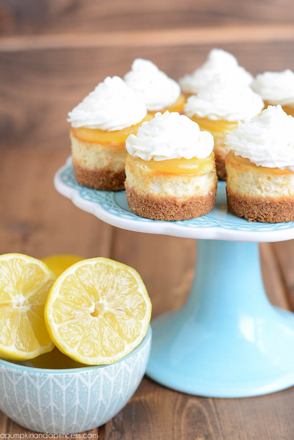 Lemon desserts 13