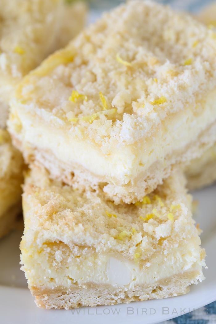 Lemon desserts 2