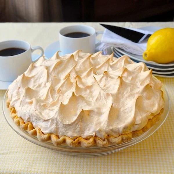 Lemon desserts 23