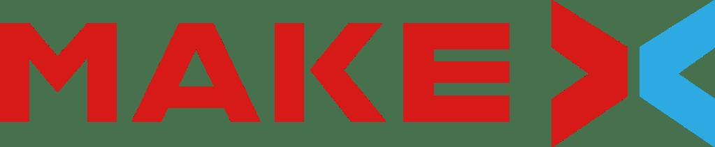 MakeX Logo