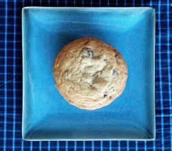 """Nestle DelightFulls/Ghirardelli Chip Cookies,"" from Make It Like a Man!"