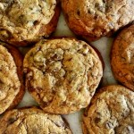 """Chocolate Chip,"" from Make It Like a Man! Bake Cookies Day"
