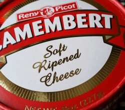 """Camembert,"" from Make It Like a Man!"