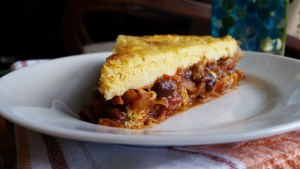 """Easy Tamale Bake,"" from Make It Like a Man!"