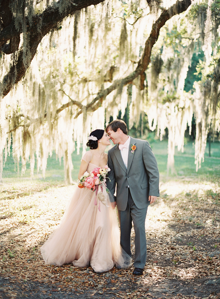 Midnight Musings a Savannah Wedding
