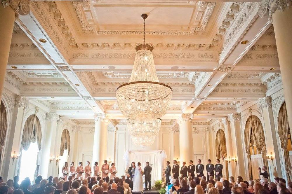 Top 10 Event Venues In Richmond Virginia Make It Posh