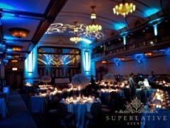 Ballroom Wedding Reception Venues