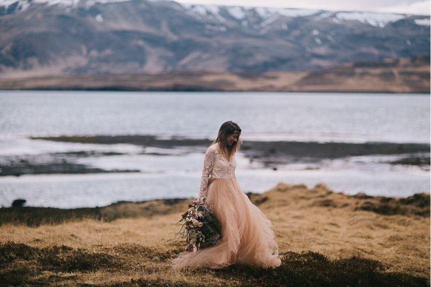 Iceland Destination Wedding
