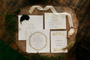 Aisle Society Wedding Planner