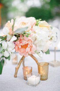 Bachelorette Party Flowers
