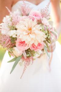 Wedding Planner Floral Bouquet