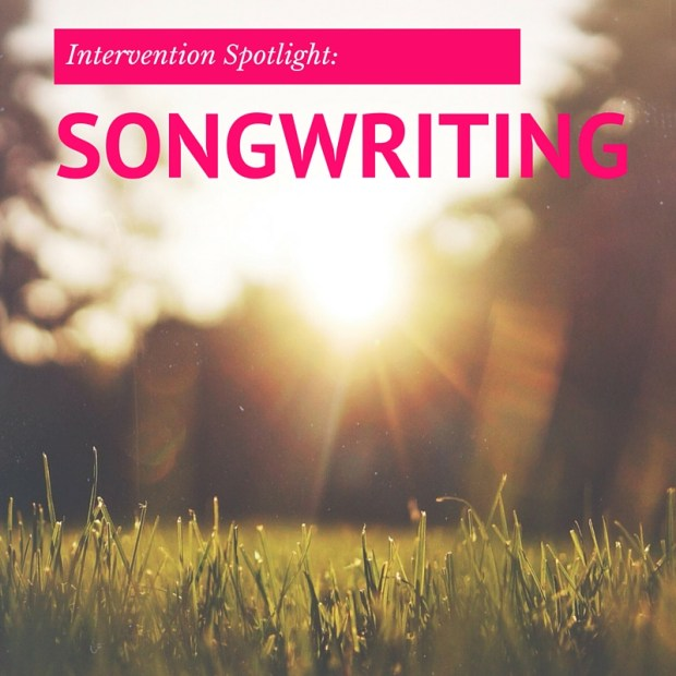 Joyful Melodies Songwriting