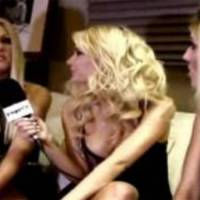 ΚΑΤΑΝΤΙΑ! Τρεις Ελληνίδες μοντέλα παραδίδουν μαθήματα στοματικού στην κάμερα! (ΒΙΝΤΕΟ)