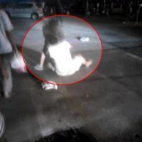 ΝΟΜΙΖΕΤΕ ότι έχουν έρθει τα χειρότερα; ΔΕΙΤΕ ΤΙ ΕΚΑΝΑΝ ΛΑΘΡΟΜΕΤΑΝΑΣΤΕΣ σε πόλη και θα πανικοβληθείτε! (βίντεο)