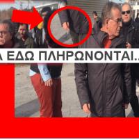 Πήγε να επισκεφτεί ο παλιομ@λάκας τα λαθροπιθίκια στο Ελληνικό κι έφαγε το ξύλο της αρκούδας... ~ [video]