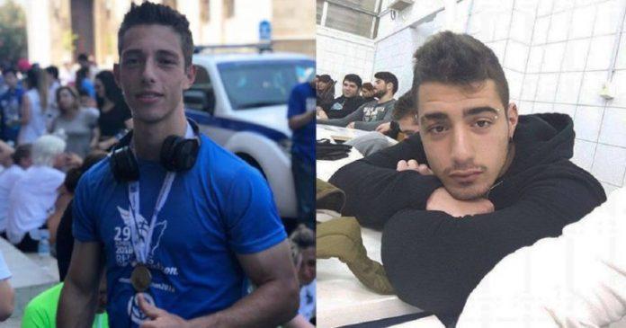 Κατάθεση σοκ 19χρονης ΑΜΕΑ για τον 19χρονο Αλβανό φονιά Αλέξανδρο Λουτσάι: «Τους έκανα στοματικό, με χτυπούσε και…»