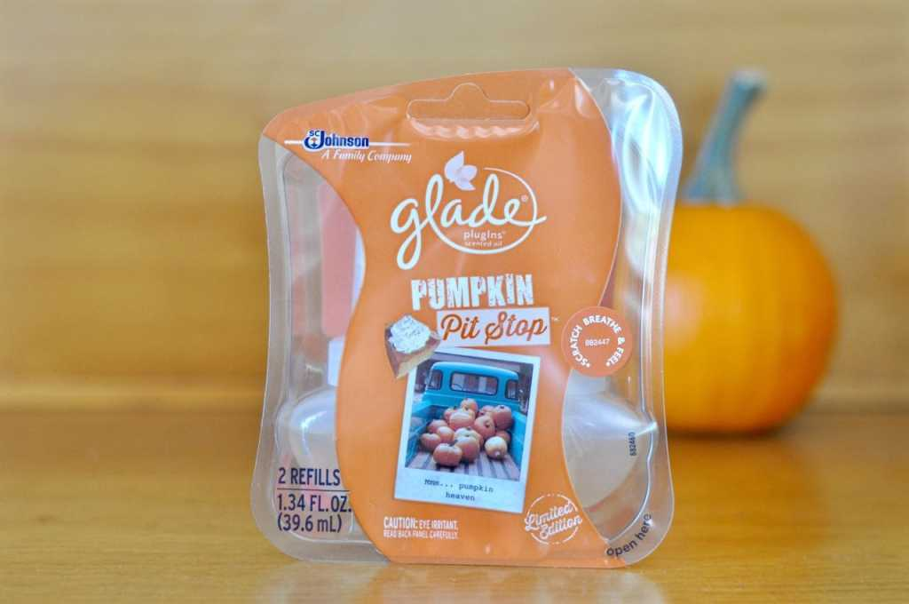 Glade Fall Scents
