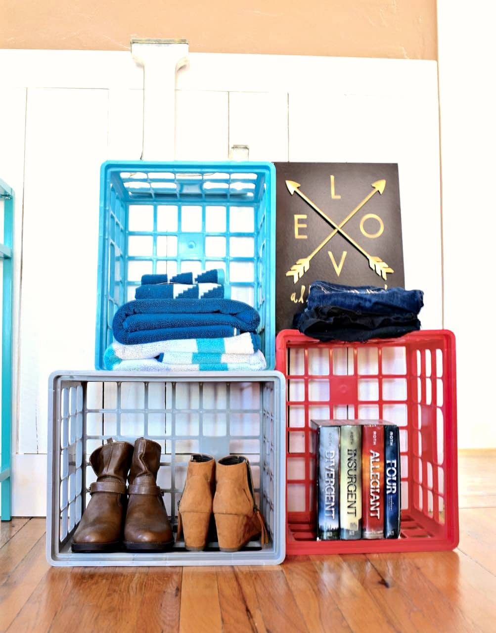Dorm Room Storage: 7 Ways To Personalize A College Dorm Room