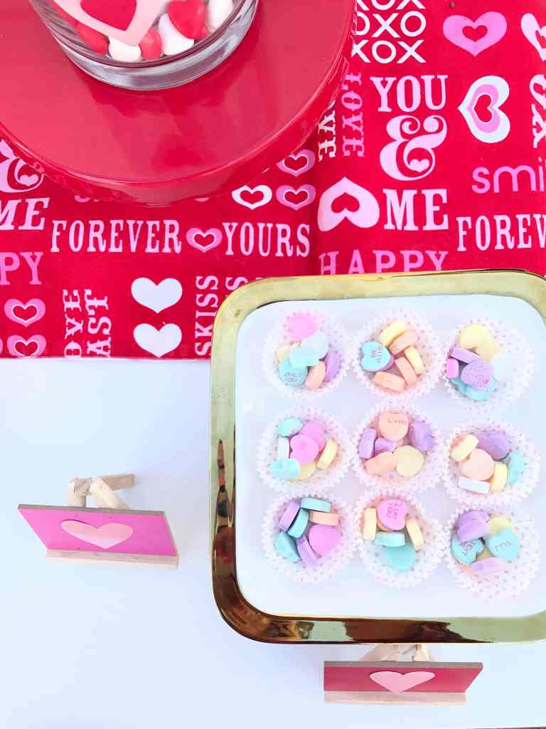 Valentine's Day Card Making Party Ideas