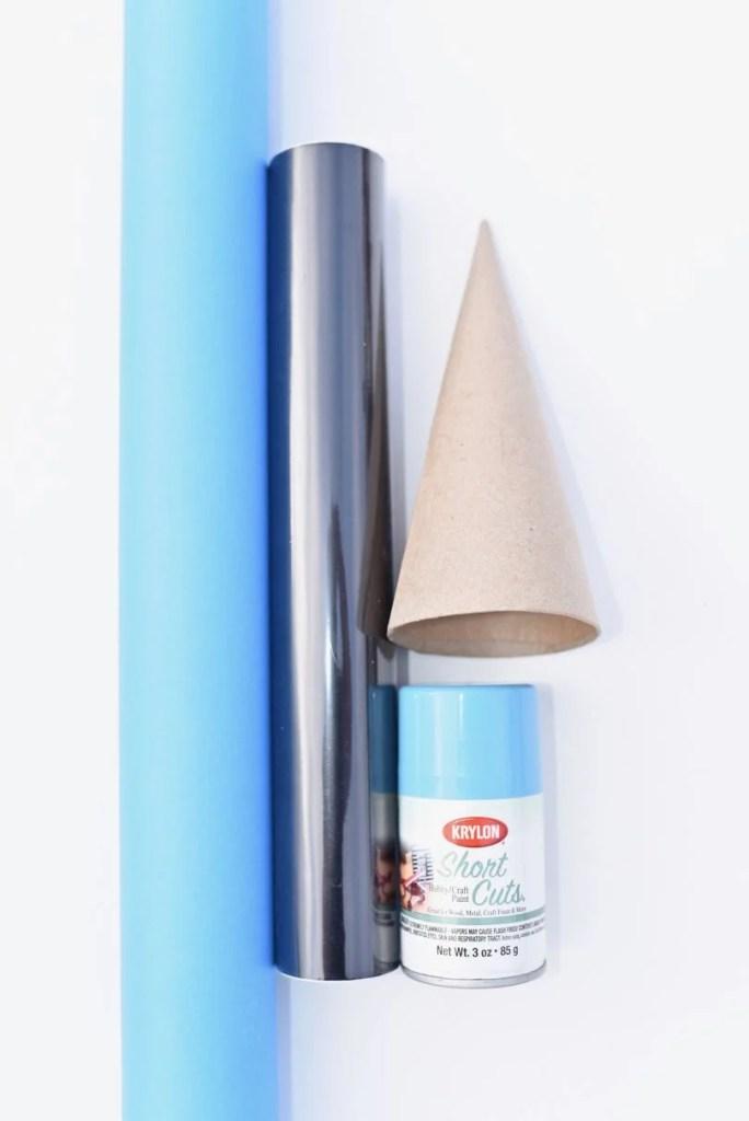iant crayon diy prop supplies