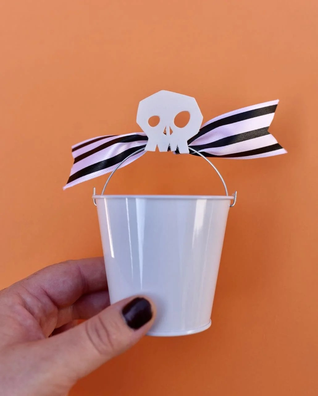 Nightmare Before Christmas Craft Ribbon
