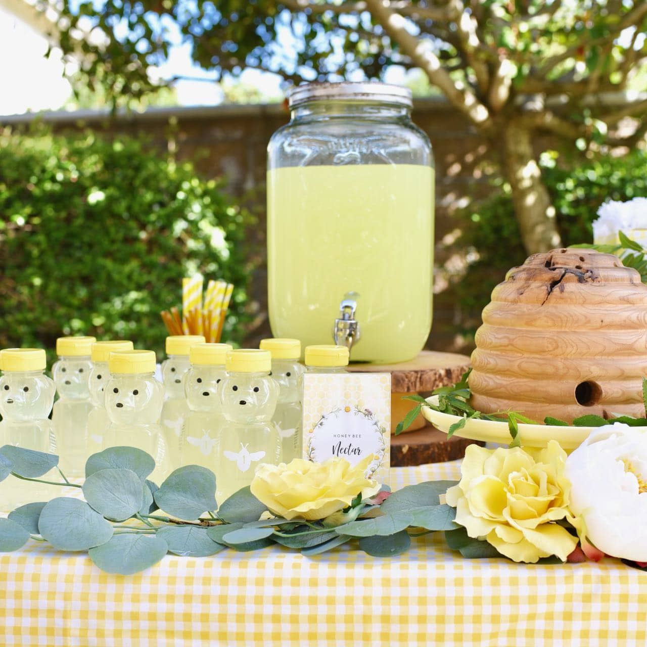 you ll love this sweet bee themed party