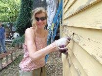 Day 1: Karen likes scraping too!