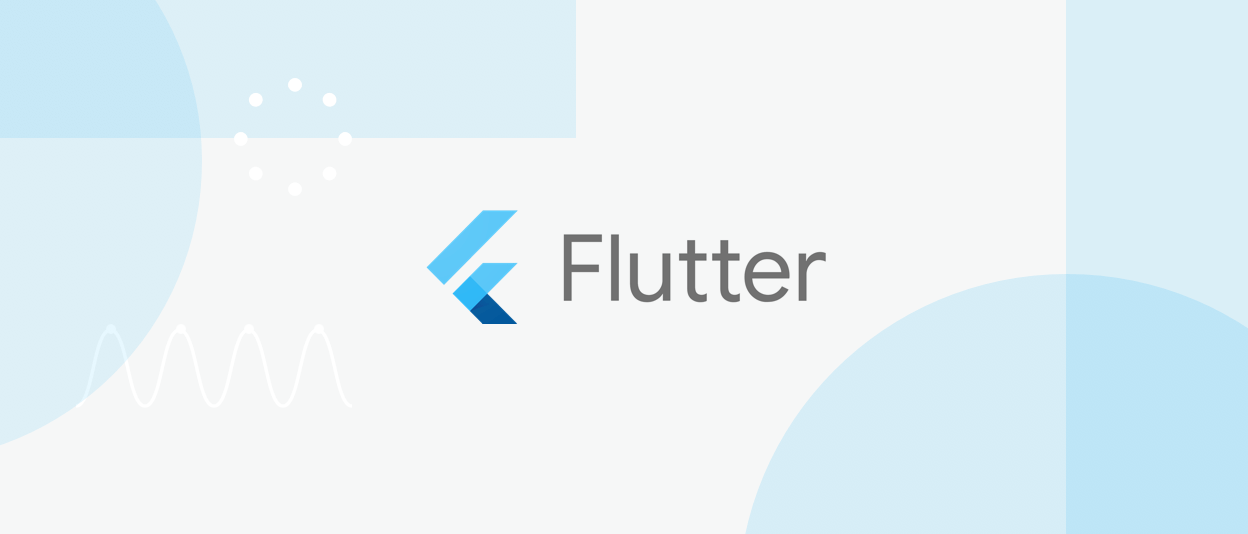 flutter by google