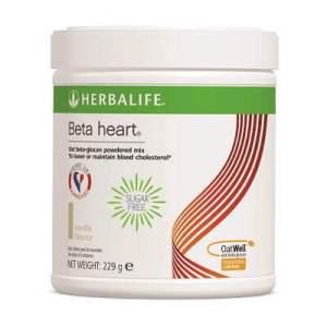 Herbalife-Betaheart