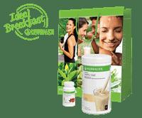 Herblife-Starter-Breakfast