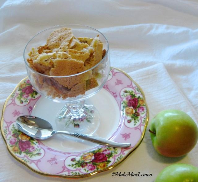 Huguenot Torte or Ozark Pudding