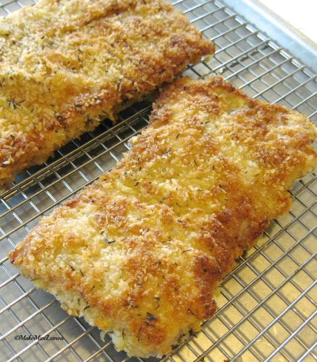 Keep Panko Crusted Pork Cutlet Crisp Put Them On A Rack