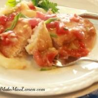 Chicken Pomodoro