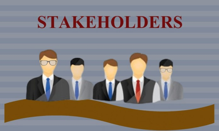 The Stakeholders That Enhance Connectivity