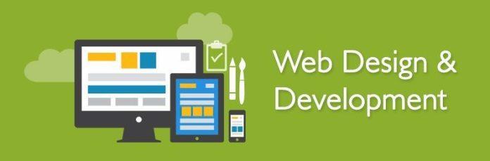 The Relationship Between Website Design And Website Development