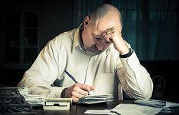 Know How To Cope With Financial Stress in 2018 – Get Your Finances in Control