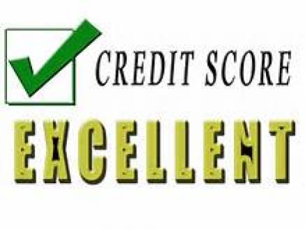 High Credit Scores
