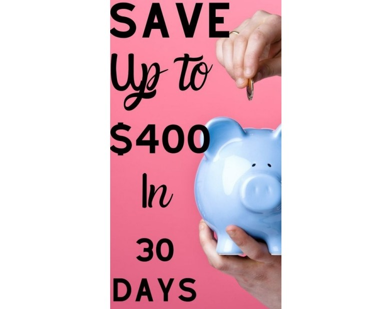 money save in month
