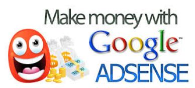 Thanks to Google Adsense revenues the internet is growing faster each day,